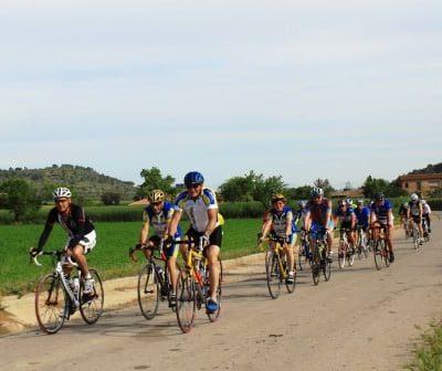 Séjour cycliste sur la Costa Brava: L'Estartit    du 18 avril au 30 mai 2021