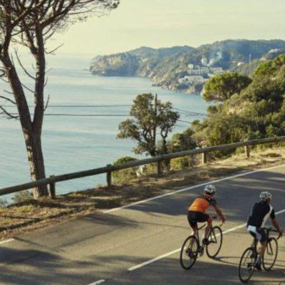 Séjour cycliste sur la Costa Brava: Lloret de Mar   du 26 mars au 22 mai 2021
