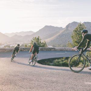 cyclisme à majorque