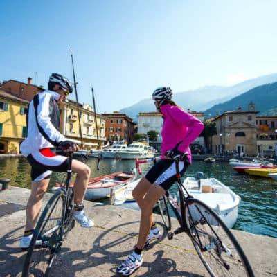 LACS ITALIENS: OMEGNA   Du 13 au 20  juin  2020