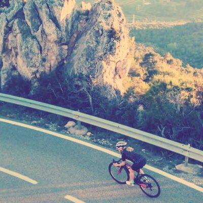 Séjour cycliste sur la Costa Daurada: Cambrils   du 3 janvier au 9 mai 2021