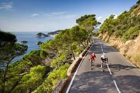 Séjour cycliste sur la Costa Brava: Platja d'Aro   du 9 janv.-29 mars et du 8 nov.-20 déc. 2021