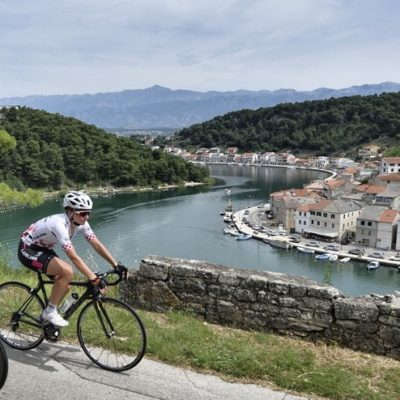 Séjour cycliste en Croatie: Zadar  du 3 avril au 1er mai et du 2 au 30 octobre 2021