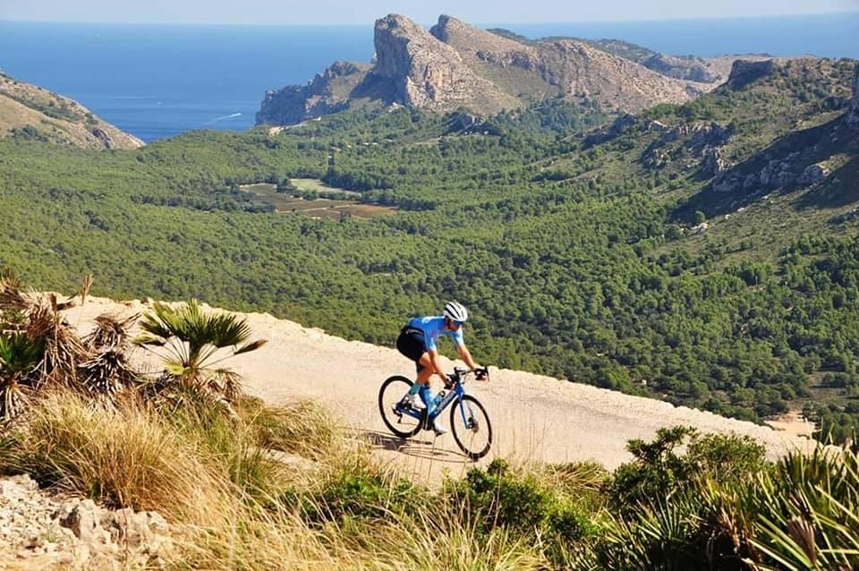 Stage de vélo à Majorque: Port d'Alcudia  du 18 au 25 avril 2021