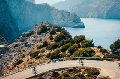 Stage de vélo à Majorque: Alcudia   du 3 au 10 octobre 2020