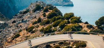 Séjour cycliste à Majorque: Alcudia  Du 27 février au 29 mars 2021